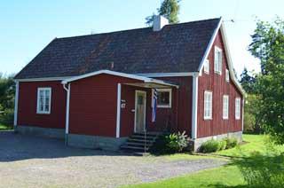 Vakantiehuis huren in Zweden